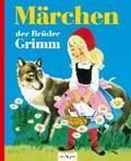Märchen der Brüder Grimm | Grimm, Jacob ; Grimm, Wilhelm ; Kuhn, Felicitas ; Mauser-Lichtl, Gerti |