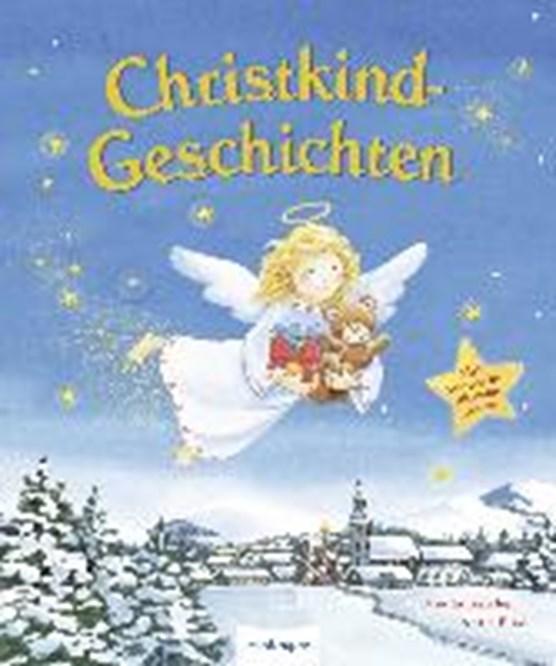 Keicher, U: Christkindgeschichten