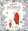 Die Häschenschule: Die Häschenschule - Das Malbuch aus der Häschenschule   auteur onbekend  