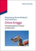 China-Knigge   Ning Huang ; Roman Retzbach ; Knut Kuhlmann  