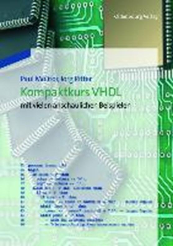 Molitor, P: Kompaktkurs VHDL