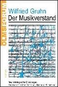 Der Musikverstand | Wilfried Gruhn |