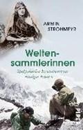 Weltensammlerinnen | Armin Strohmeyr |