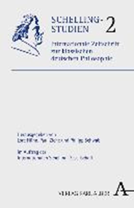 Schelling-Studien Bd 2