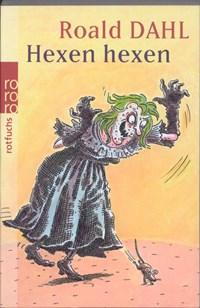 Hexen hexen   Roald Dahl  