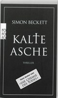 Kalte Asche | Simon Beckett |