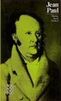 Jean Paul   Hanns-Josef Ortheil  