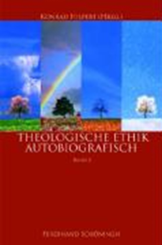 Theologische Ethik - autobiographisch, Band 2