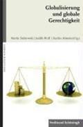 Globalisierung und globale Gerechtigkeit | auteur onbekend |