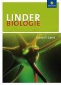 LINDER Biologie. Sekundarstufe 2. Gesamtband   auteur onbekend  