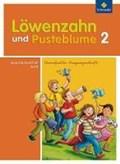 Löwenzahn Pustebl. Spracharbeitsh. B 2 VAS (09) | Hinnrichs, Jens ; Bauer, Karin ; Hagemann, Antje ; Scheinberger, Felix |