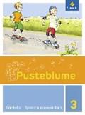 Pusteblume. Die Werkstatt-Sammlung 3. Sprache untersuchen   auteur onbekend  