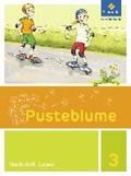 Pusteblume. Die Werkstatt-Sammlung 3. Lesen   auteur onbekend  