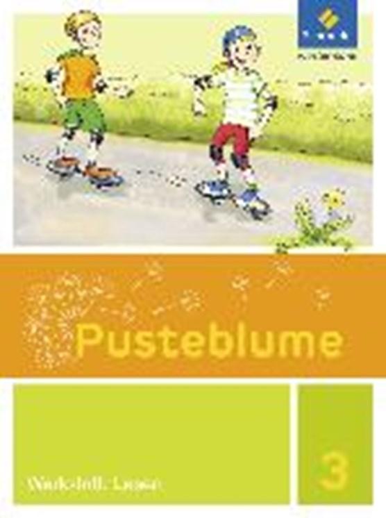 Pusteblume. Die Werkstatt-Sammlung 3. Lesen