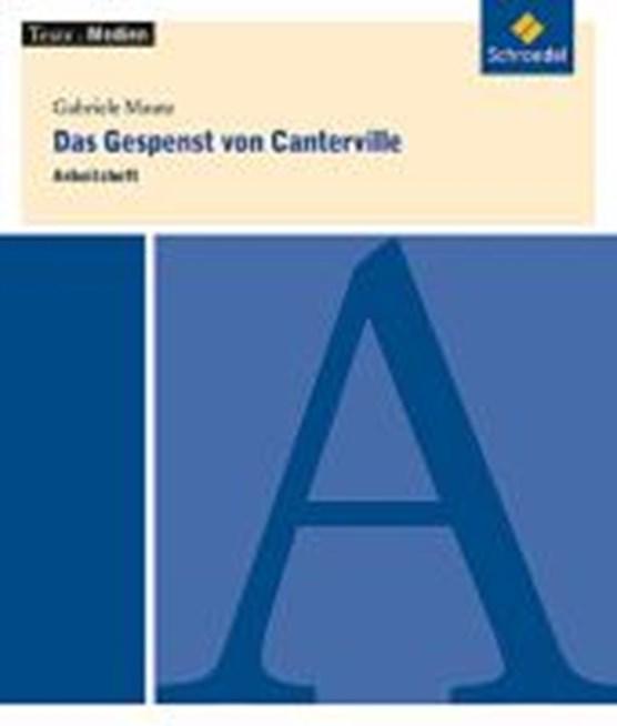 Gespenst v. Canterville Arb. Texte.Medien