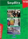 Seydlitz Erdkunde - Ausgabe 2003 für Realschulen in Nordrhein-Westfalen | auteur onbekend |