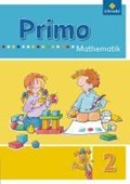 Primo.Mathematik 2. Schülerband   auteur onbekend  