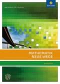 Mathematik Neue Wege SII. Analysis 2. Berlin. Arbeitsbuch mit CD-ROM   auteur onbekend  