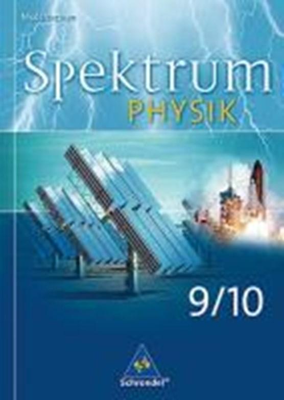 Spektrum Physik 9/10 SB GY NDS