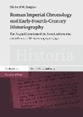 Burgess, R: Roman Imperial Chronology and Early-Fourth-Cent.   Richard W. Burgess  
