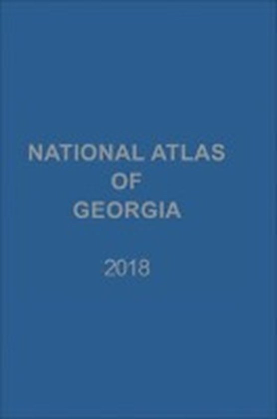 National Atlas of Georgia