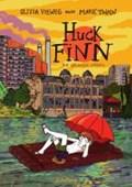 Huck Finn   Olivia Vieweg  