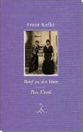 Brief an den Vater / Das Urteil   Franz Kafka  