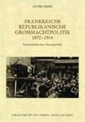 """VerAffentlichungen des Instituts fA""""r EuropAische Geschichte Mainz.   Georg Kreis  """
