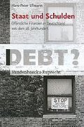 Ullmann, H: Staat und Schulden | Hans-Peter Ullmann |