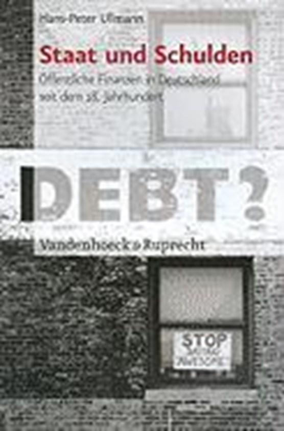 Ullmann, H: Staat und Schulden