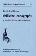 Ben-Shlomo, D: Philistine Iconography | David Ben-Shlomo |