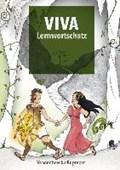 VIVA Lernwortschatz   Bartoszek, Verena ; Datené, Verena ; Lösch, Sabine ; Mosebach-Kaufmann, Inge  