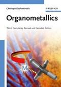 Organometallics | Christoph Elschenbroich |