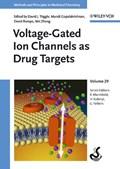 Voltage-Gated Ion Channels as Drug Targets   David J. Triggle ; Murali Gopalakrishnan ; David Rampe ; Wei Zheng  