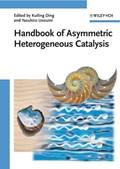 Handbook of Asymmetric Heterogeneous Catalysis   Ding, Kuiling ; Uozumi, Yasuhiro  