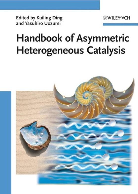 Handbook of Asymmetric Heterogeneous Catalysis