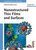 Nanostructured Thin Films and Surfaces | Challa S. S. R. Kumar |
