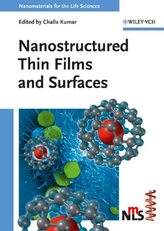 Nanostructured Thin Films and Surfaces