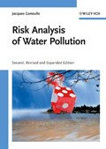 Risk Analysis of Water Pollution   Jacques G. Ganoulis  