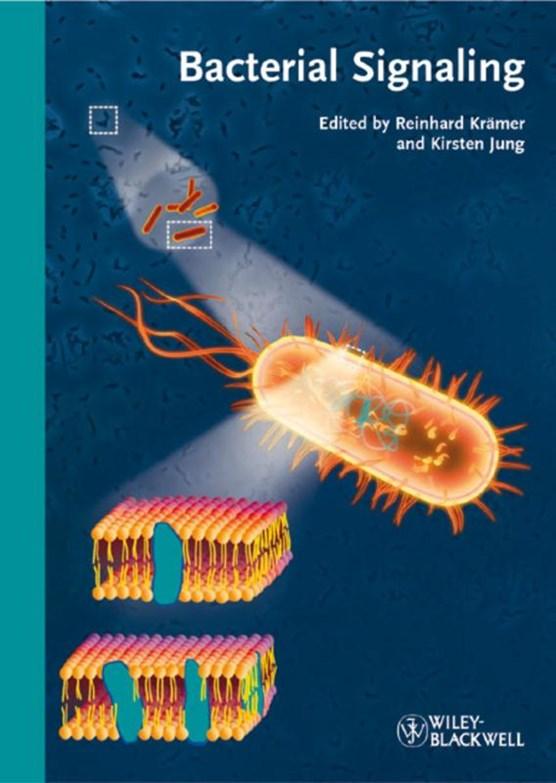 Bacterial Signaling