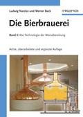 Die Bierbrauerei   Narziss, Ludwig ; Back, Werner  