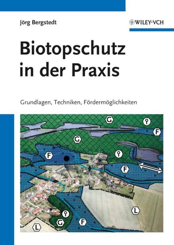 Biotopschutz in der Praxis