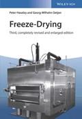 Freeze-Drying | Haseley, Peter ; Oetjen, Georg-Wilhelm |