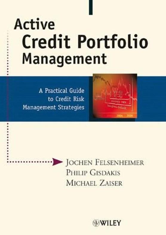 Active Credit Portfolio Management