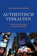 Authentisch verkaufen | Hans Vialon ; Goran Hajek |