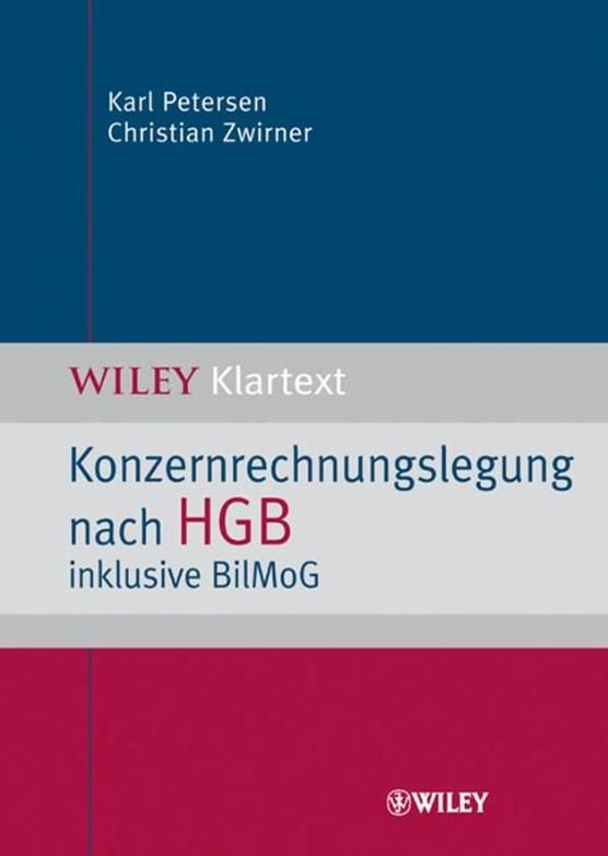 Konzernrechnungslegung nach HGB