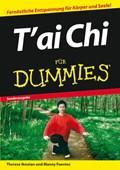 T'ai Chi fur Dummies | Therese Iknoian |