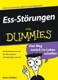 Ess-Stoerungen fur Dummies | Susan Schulherr ; Hartmut Strahl |