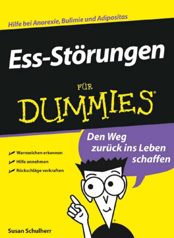 Ess-Stoerungen fur Dummies