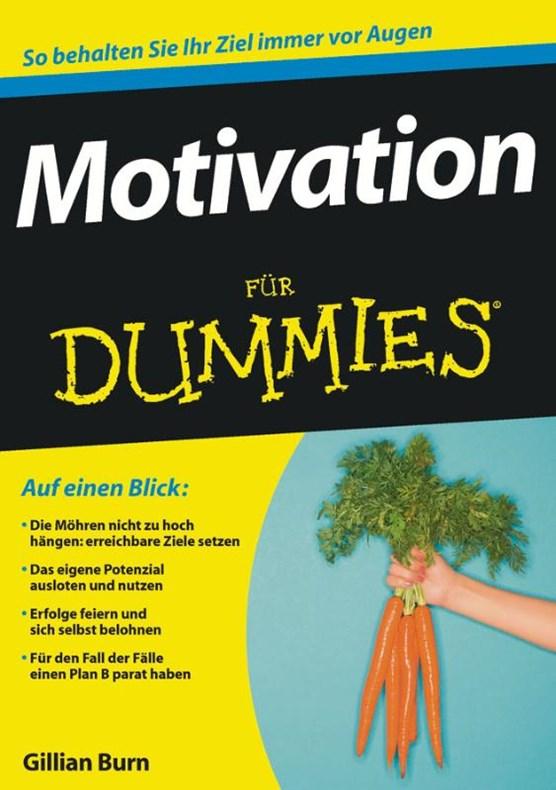 Motivation fur Dummies